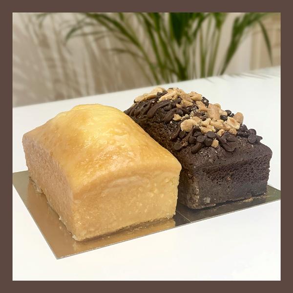 Obsthaus Kuchen Duett Joseph Brot